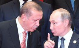 Grande Putin: la Russia entra in campo per evitare uno scontro tra Erdogan e Assad