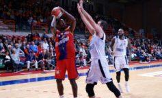 "Junior Casale bene in casa contro Eurobasket Roma: al ""Palaferraris"" vittoria in volata"
