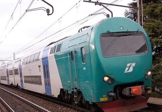 Maltempo: sabato 26 ottobre riapre la linea ferroviaria Genova - Ovada
