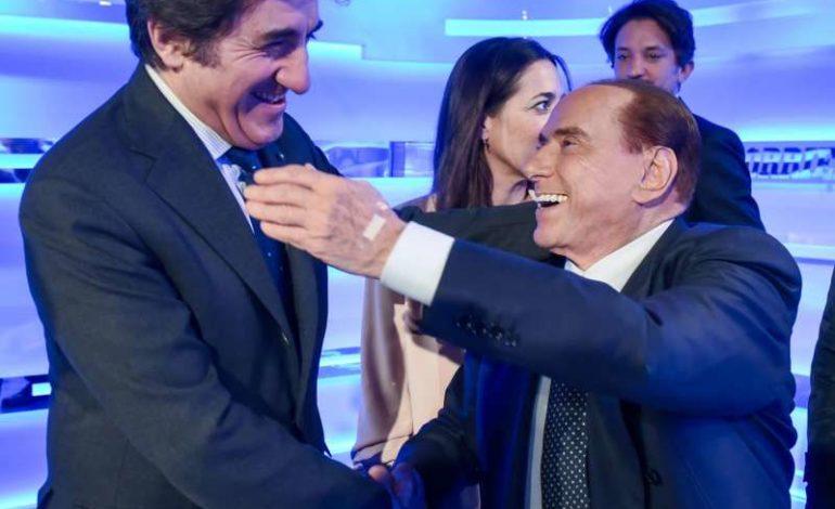 Urbano Cairo da Alessandria sarà il prossimo leader di Forza Italia?