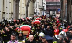 Dedicata ai tre pompieri morti a Quargnento la medaglia al Merito Civile al Corpo dei Vigili del Fuoco che il Presidente della Repubblica Mattarella darà il 21 novembre a Catania