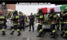 Esplosione di Quargnento: l'inchiesta delle Iene