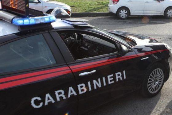 Carabinieri di Tortona, due arresti: in manette un cinquantenne catanese colpito da un mandato di arresto europeo e un trentaquattrenne per atti persecutori