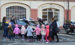 Giornata dell'Unità Nazionale e delle Forze Armate: i Carabinieri hanno aperto alla cittadinanza le Caserme di Alessandria e Acqui Terme