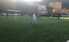 Ligorna e Casale si dividono la posta: a Genova finisce 1-1