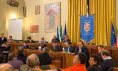 Emergenza maltempo: Borrelli e Gabusi incontrano i sindaci dell'Alessandrino