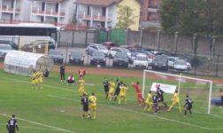 Il Casale contro il Savona non va oltre il pari ma resta primo in classifica