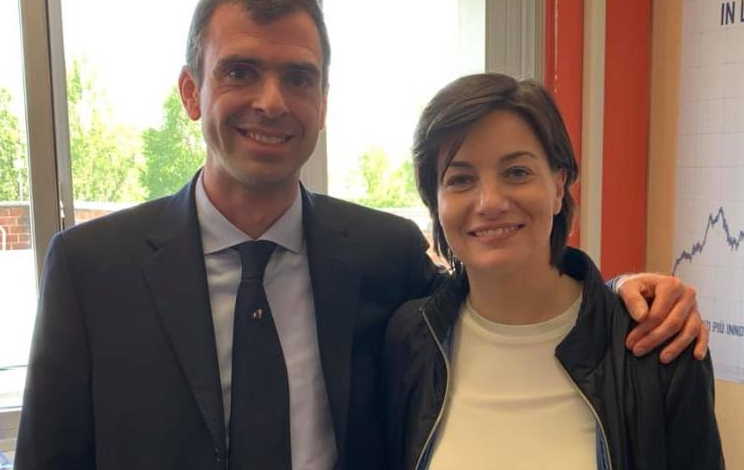 Arrestata Lara Comi di Forza Italia, amica del tortonese Giovanni Ferrari Cuniolo