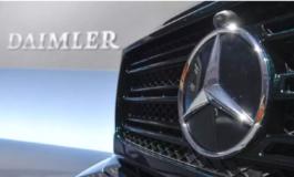 Germania kaputt: alla Daimler saranno tagliati migliaia di posti di lavoro