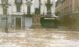 Da oggi e fino a domenica ad Alessandria al via celebrazioni e appuntamenti per i venticinque anni dall'alluvione del 6 novembre 1994