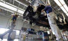 L'industria segna il passo in Piemonte