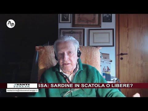 La Grassa: le Sardine piacciono al gatto di Salvini