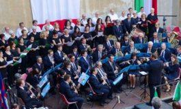 Tagliati i fondi al corpo musicale Marenco di Novi Ligure
