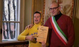 """""""No mozziconi a terra"""": anche il Comune di Acqui Terme aderisce alla campagna di Striscia la Notizia"""
