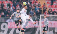L'Alessandria batte la Pro Vercelli nel derby e ritrova i tre punti dopo oltre un mese