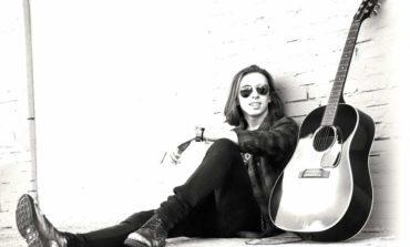 Chitarrista di 15 anni pubblica il suo primo album