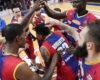 Junior Casale torna alla vittoria: battuta Latina