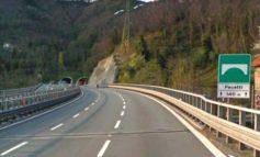 A26: riaperte due corsie sui viadotti Fado Nord e Pecetti Sud
