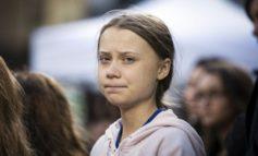 """Ho un sogno: Greta che urla """"riportatemi a scuola!"""""""
