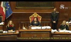 Mes: grande intervento di Salvini in Senato, da non perdere