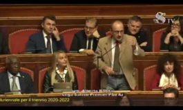 """Un grande Bagnai (Lega) """"condanna a morte"""" l'Ue"""