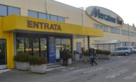 Ex Mercatone Uno di Serravalle Scrivia, la cassa integrazione finisce a maggio e intanto si spera in un possibile acquirente
