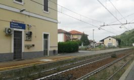 Da lunedì 20 gennaio tornerà completamente operativa la linea ferroviaria Genova - Prasco