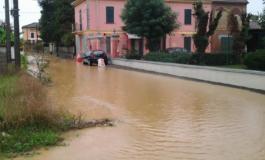 Un progetto anti allagamento da 15 milioni di euro per risolvere il problema del Rio Lovassina a Spinetta Marengo