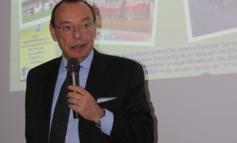 Paolo Arrobbio entra nel Cda della Fondazione Banca Popolare di Novara