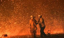 Altro che cambiamento climatico, la polizia australiana ha arrestato quasi 200 incendiari
