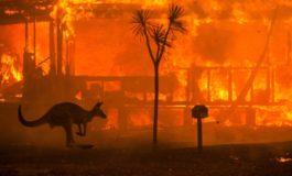 Australia: le vacue rettifiche dei climatologi e dei loro pennivendoli che, volendo negare l'evidenza, finiscono per confermarla