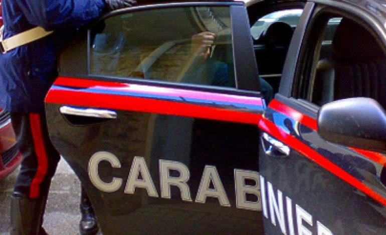 Violenza su donne e minori: serie di denunce da parte dei Carabinieri di Casale
