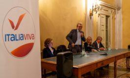 Inaugurata a Tortona la nuova sede di Italia Viva