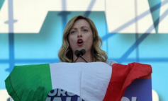 """Per il Times Giorgia Meloni è tra le 20 """"stelle nascenti"""" del Mondo nel 2020"""