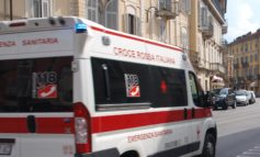 Tragedia nel Cuneese, pensionato sessantenne muore schiacciato contro un muretto da un trattore