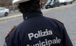 Ubriaco al volante per le strade del centro di Alessandria: denunciato