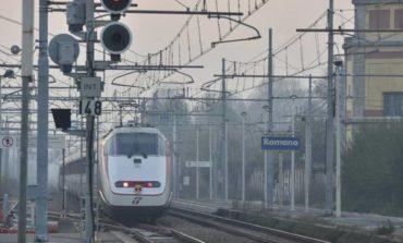 A Bergamo nigeriano ferma treno di pendolari e picchia il capotreno