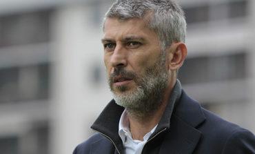 Grigi: esonerato mister Scazzola, squadra affidata al vice Marco Martini