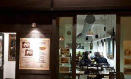 """Ennesima """"spaccata"""" ad Alessandria: danneggiato il ristorante Tigella Bella"""