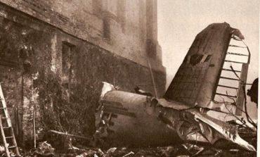 4 MAGGIO 1949: UNO SCHIANTO NELLA NEBBIA E IL GRANDE TORINO NON C'ERA PIÙ