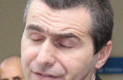 """""""NIET"""" ALLA CENTRALINA: NUOVO SMACCO PER BERUTTI"""