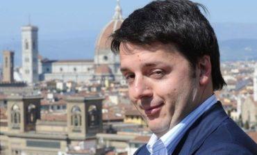 RENZI VA FORTISSIMO COL CULO TUO. E FA BENE PERCHÉ GLI ITALIANI SONO STUPIDI