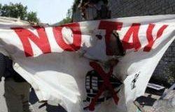 PROTESTE NO TAV: 50 DENUNCIATI
