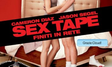 SEX TAPE – FINITI IN RETE