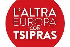 """DA """"L'ALTRA EUROPA CON TSIPRAS"""" - ALESSANDRIA"""