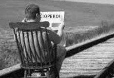 VISTO CHE LE FERROVIE ITALIANE SONO COSÌ EFFICIENTI, PER PREMIO I FERROVIERI IN PENSIONE PRENDONO IL 20% IN PIÙ DEGLI ALTRI LAVORATORI