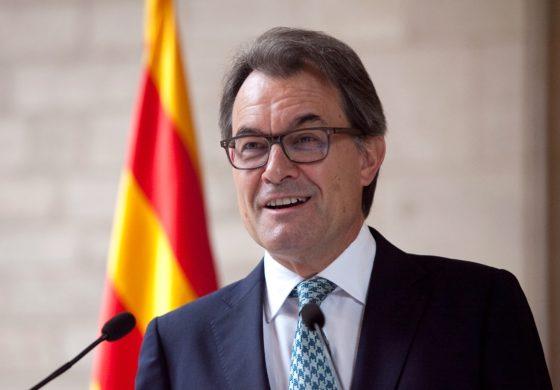 CATALOGNA: ESPAÑA ADIÓS!