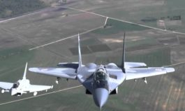 """PROVE DI TERZA GUERRA MONDIALE: NATO, PRONTI A DIFENDERE LA TURCHIA DAI RUSSI, L'ITALIA CHIAMATA IN ATTIVITÀ DI """"AIR POLICING"""""""