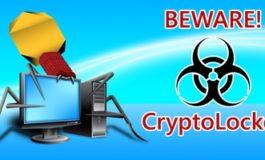 ATTENZIONE AL CRYPTOLOCKER, IL VIRUS CHE ARRIVA PER E-MAIL