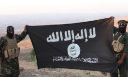 ISIS UCCIDE 45 PRIGIONIERI CONGELANDOLI